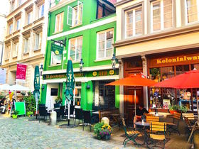 ドイツ最大の港町、ハンブルク観光は「船から目線」が快適!