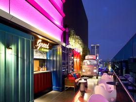 次世代型の個性派ホテルが日本初上陸!アロフト東京銀座