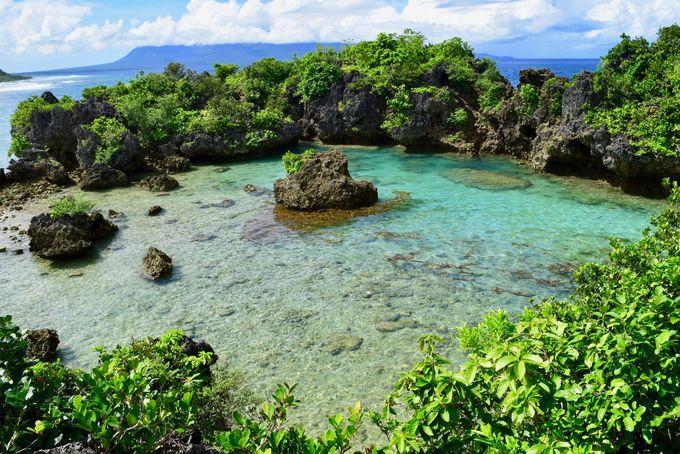 7.パグリラン島/ルソン島