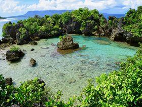 無料で楽しめる秘境!フィリピン・パグリラン島の幻のラグーン