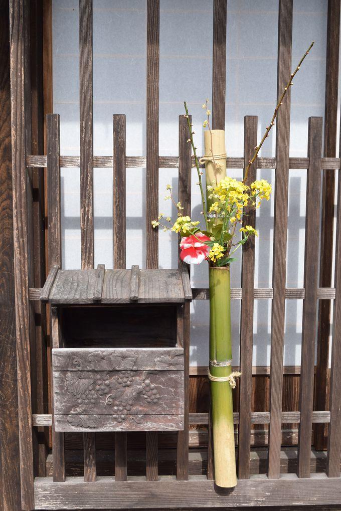 四季折々の植物