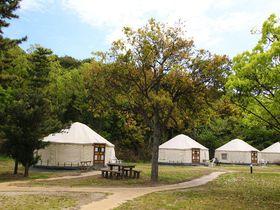 四国のおすすめキャンプ場6選 自然をたっぷり楽しもう