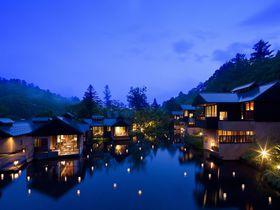 軽井沢のおすすめホテル9選 優雅なリゾート気分に浸りたい!