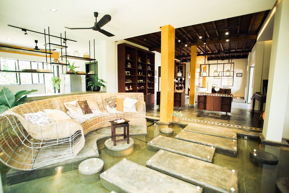 シェムリアップで行かなきゃ損。隠れ家スパ「Spa Khmer」で至福のリラクゼーションを