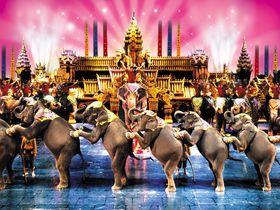 「プーケット・ファンタシー」ってどんなとこ?タイ人気テーマパークの魅力