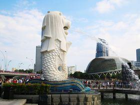 シンガポール・パワースポット3選!観光と一緒に運気もUP