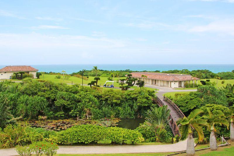 はいむるぶしで南国気分を大満喫。沖縄・小浜島の人気リゾート