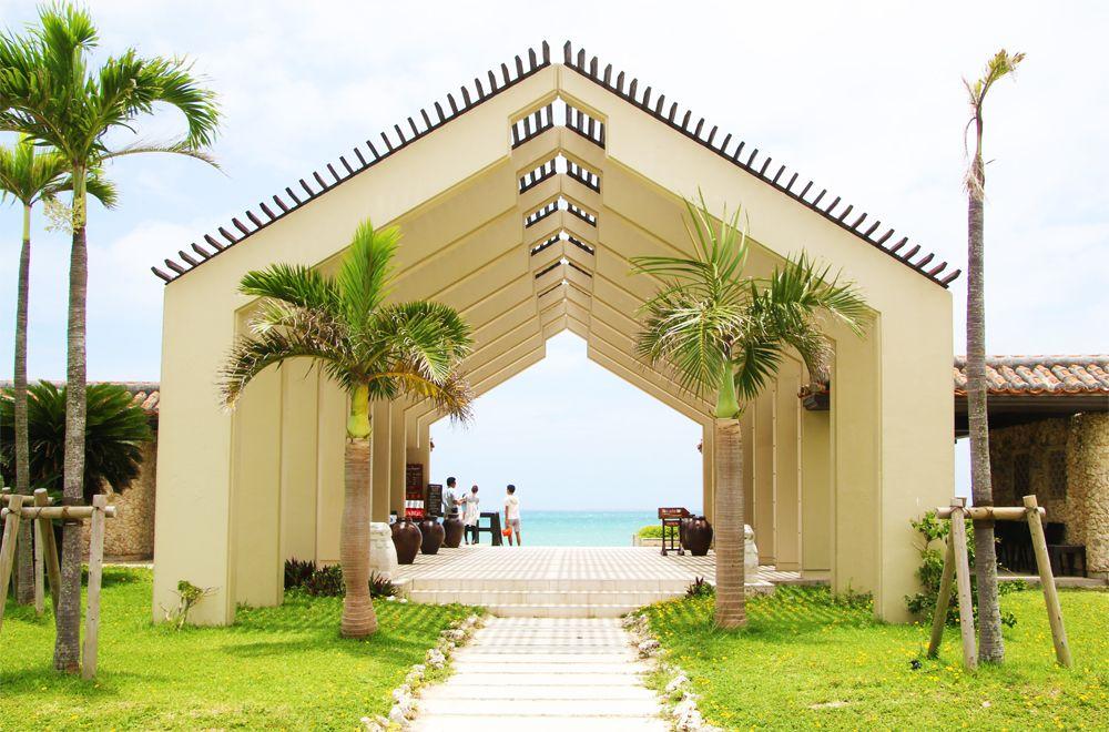 沖縄・小浜島の楽園「はいむるぶし」