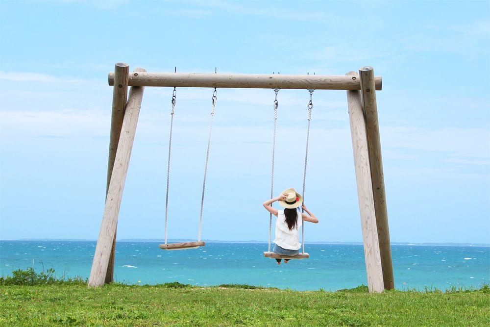 沖縄・小浜島「はいむるぶし」がおしゃれ!穴場のインスタ映えスポット