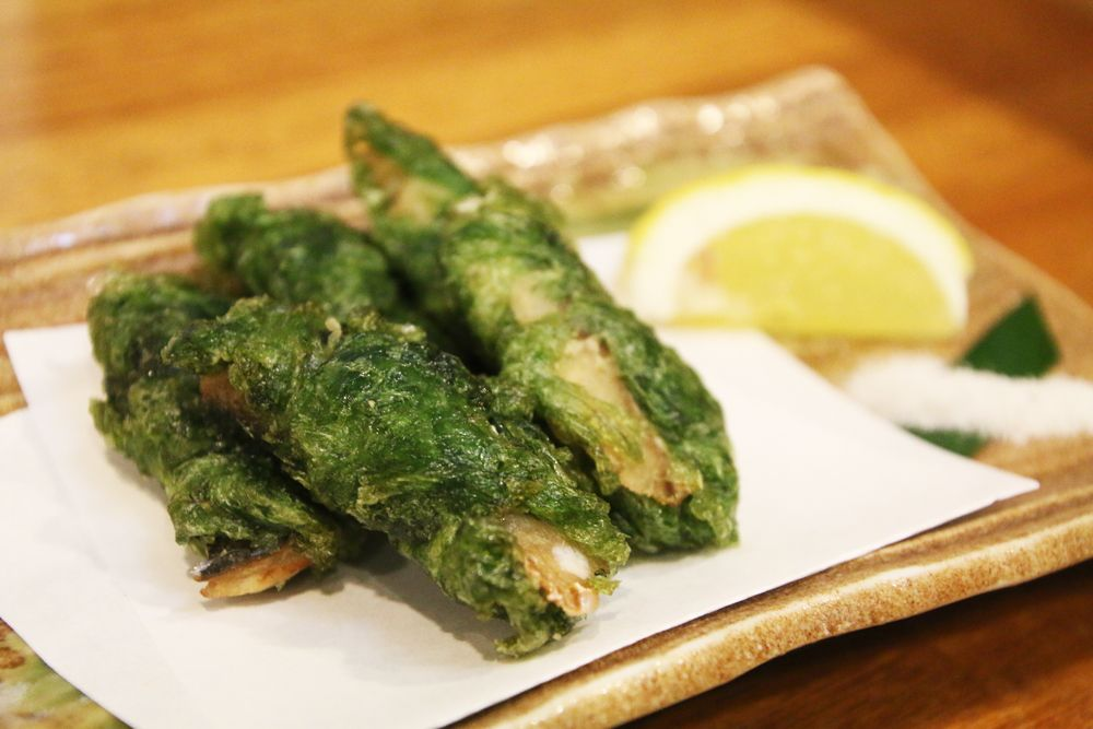 「まるさ」で味わいたいお刺身&魚料理