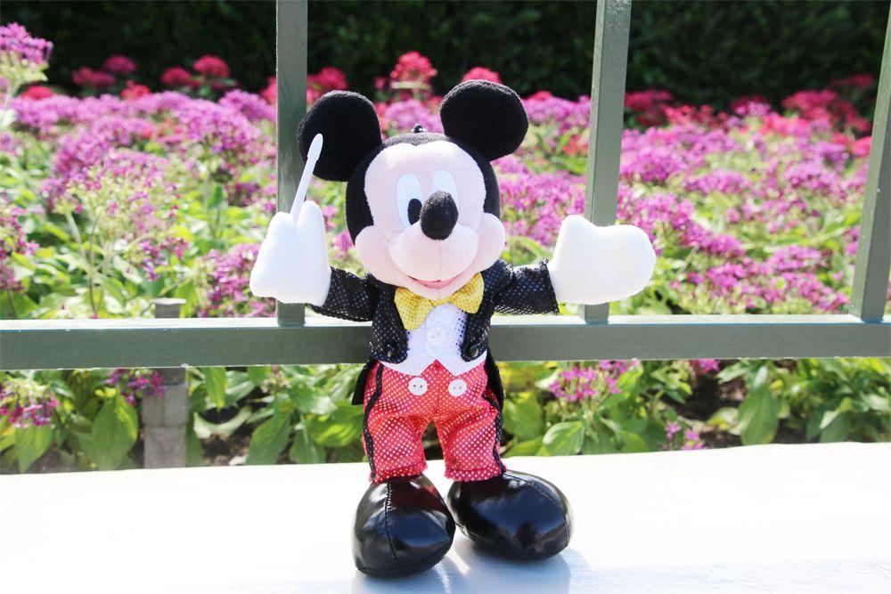 感動を、お土産に。「Celebrate! Tokyo Disneyland」限定グッズ