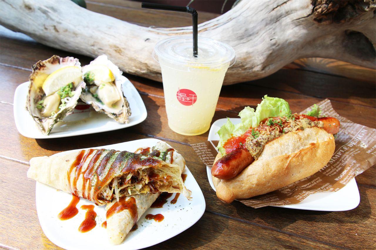 美味しい!フォトジェニックなカフェで広島グルメに舌鼓
