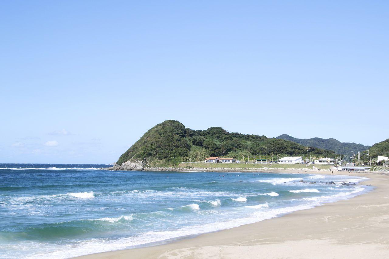 1.美しい海、白糸の滝…糸島の自然に癒される