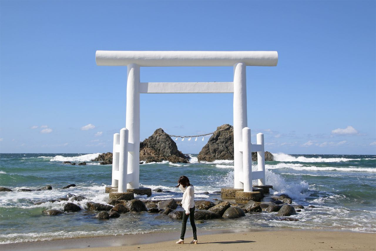 10.SNSにあげたい!フォトジェニックな糸島へ/福岡県