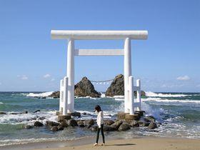 福岡・糸島に行くべき4つの理由!おすすめ観光スポットがここ