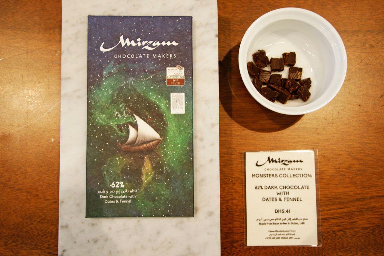 人気のアワード受賞チョコレートは要チェック