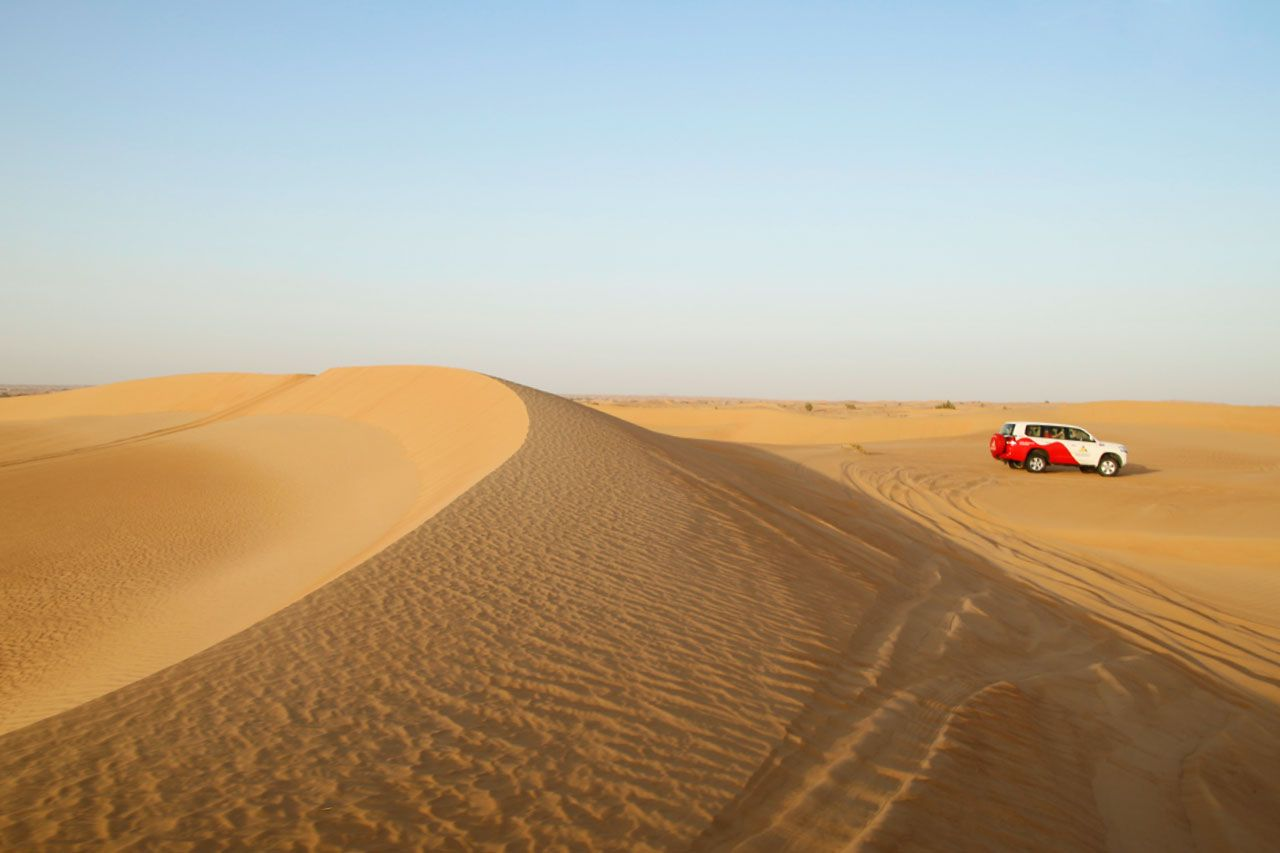 中東旅行のおすすめプランは?費用やベストシーズン、安い時期、スポット情報などを解説!
