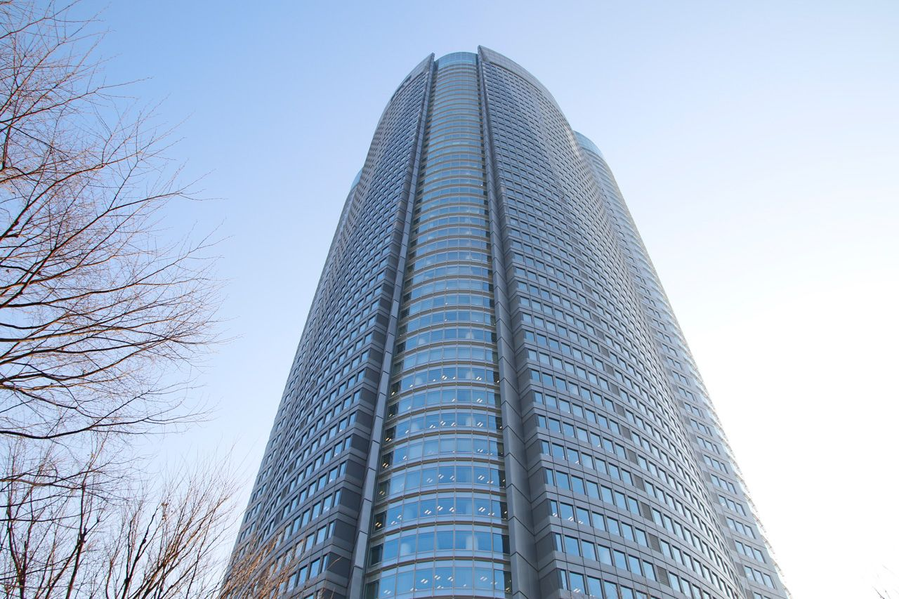 日本初上陸店舗は期間限定。六本木ヒルズに急げ!