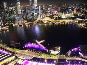 シンガポールとマレーシアの人気観光地全部行く!2泊3日モデルコース