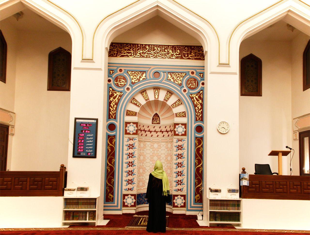 SMCCUでイフタール体験!イスラム文化を学ぼう