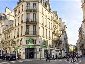 """パリ・シティファルマでコスメ探し!""""ヨーロッパで一番安い薬局""""へ"""