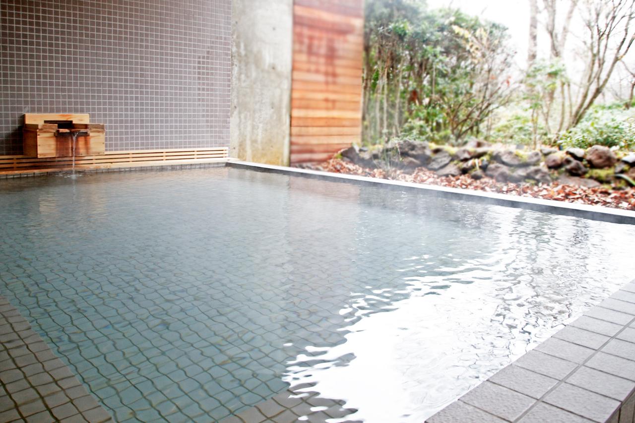 ポコポコで遊んで、温泉でくつろぐ。滞在中の過ごし方