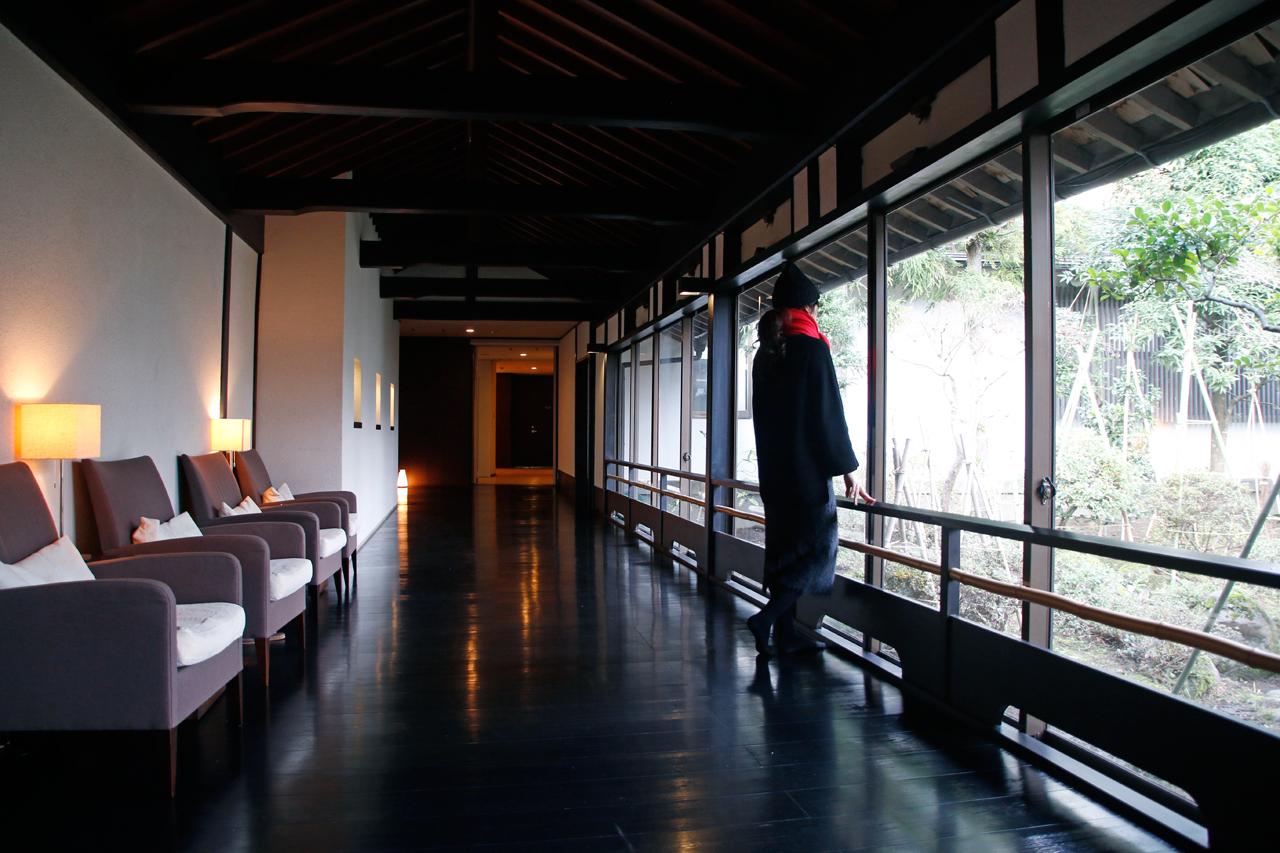 冬の定番・温泉はおしゃれに!おすすめデザイナーズ温泉旅館