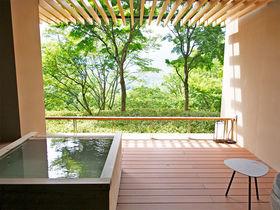 全室露天風呂付き客室!星野リゾート 界 仙石原でおこもり温泉旅を