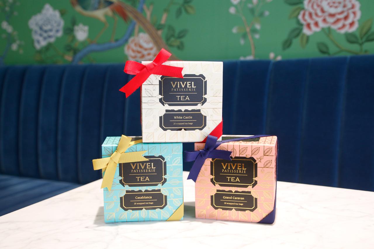 10gから量り売りも可能。ドバイで愛される紅茶を自宅で