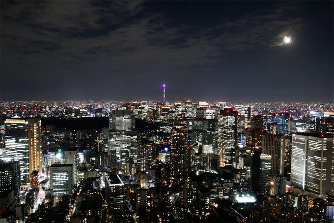 一流のおもてなしを。「ザ・リッツ・カールトン東京」とは