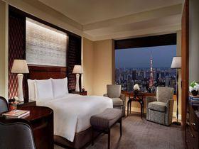 ザ・リッツ・カールトン東京で一流を体験。東京タワーが見える客室は?