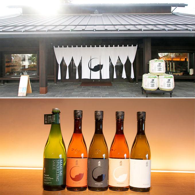 冬のお酒を諏訪五蔵で呑み歩き。最後は駅ナカの足湯へ