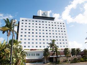 アートホテル石垣島はリーズナブル&おしゃれ!全世代におすすめ