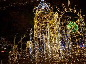 広島の冬旅を彩る「ひろしまドリミネーション」
