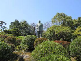 「かごしま近代文学館」鹿児島を愛した文豪たちと出会う場所