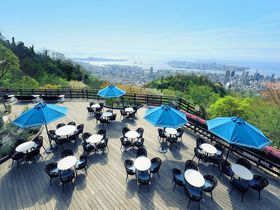 定番なのに新スポット!神戸の空に浮かぶカフェ「The Veranda at Kobe」