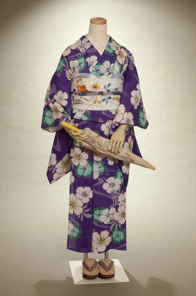 谷崎潤一郎の美意識と女性の装い
