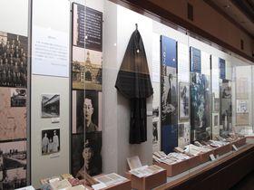大阪・茨木「川端康成文学館」ふるさとで知る文豪の子供時代