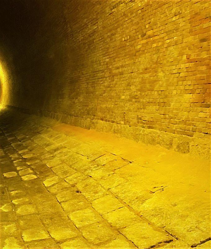 日本初の河川トンネルに込められた土木技術