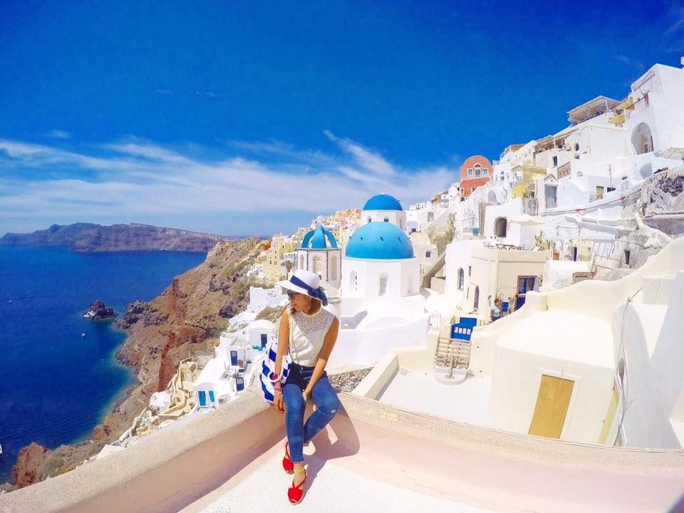 4.サントリー二島/ギリシャ