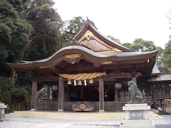 4.和霊神社