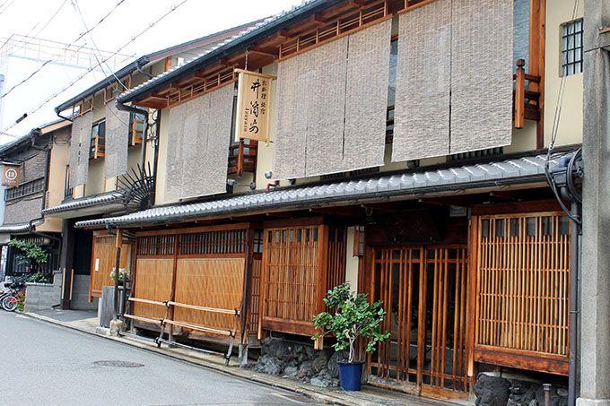 5.京都でどこに泊まる?