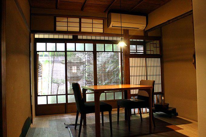 創業は江戸時代 170年以上続く老舗旅館