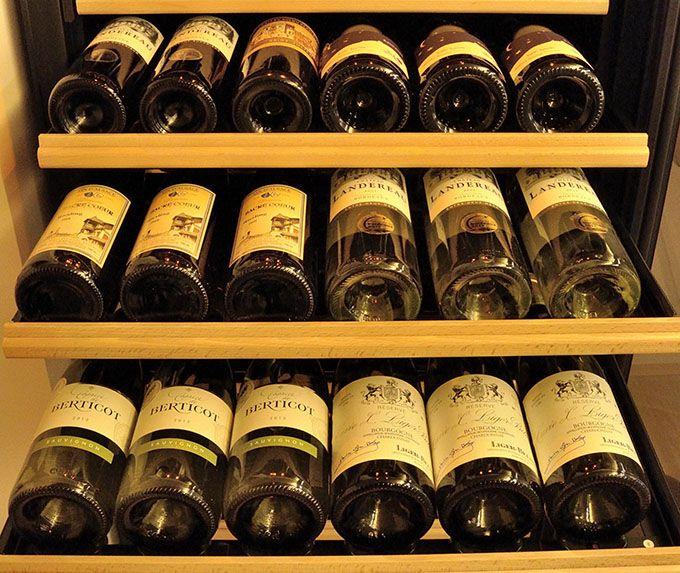 二十四節気を感じる料理とワインのマリアージュ