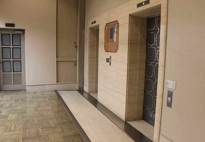 パルテノン神殿と同じ!?神戸市立博物館