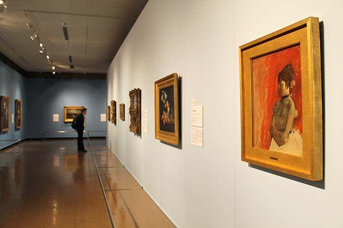 世界有数規模の美術館「ボストン美術館」