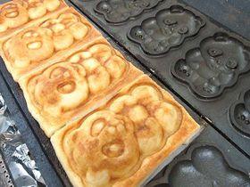 大阪にだってパンダはあるで!ぱんだ焼きと雑貨「大阪ぱんだ」