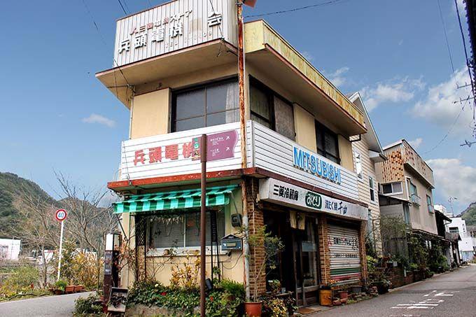マニア垂涎!昭和レトロ家電が並ぶカフェ