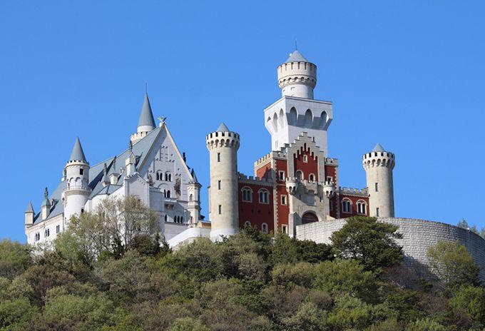 白鷺城ならぬ白鳥城!姫路の珍観光スポット