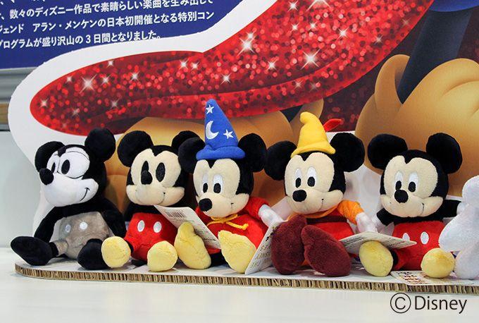 日本初!大阪で開催 ウォルト・ディズニー・アーカイブス展